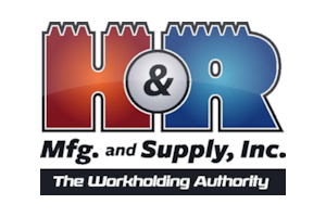 H&R Mfg. and Supply - the workholding authority