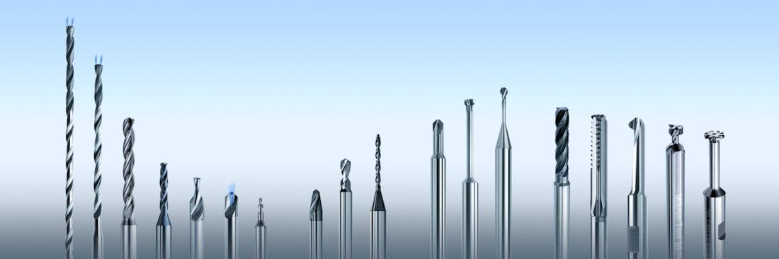 mikron Tools